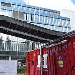 Forschungs- und Innovationszentrum BMW